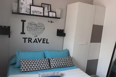 Apartamento I Travel WIFI