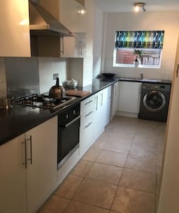 3 Bedroom self catering house sleeps 6 - Wallasey - Haus