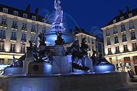 Appart à Nantes - ナント - アパート