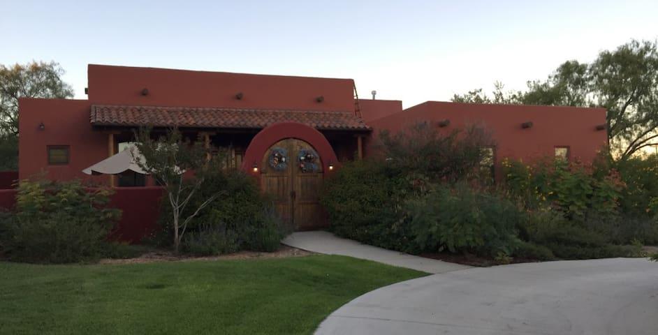 Mi Casa Private Guest Quarters - San Antonio - Dům