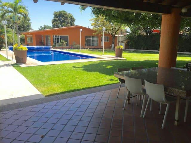 Casa en Cuautla Morelos - Cuautla - Huis