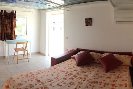Romantic view - Near the beach!!! - Terracina - Loft