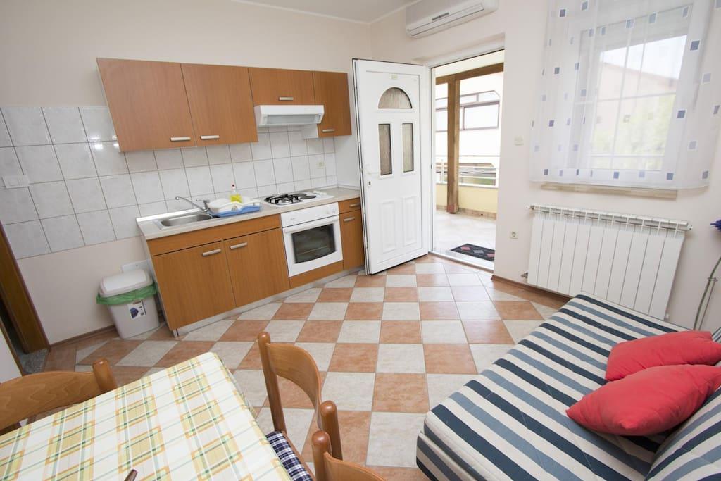 Rajci Rovinj appartamenti appartements Ferienwohnu