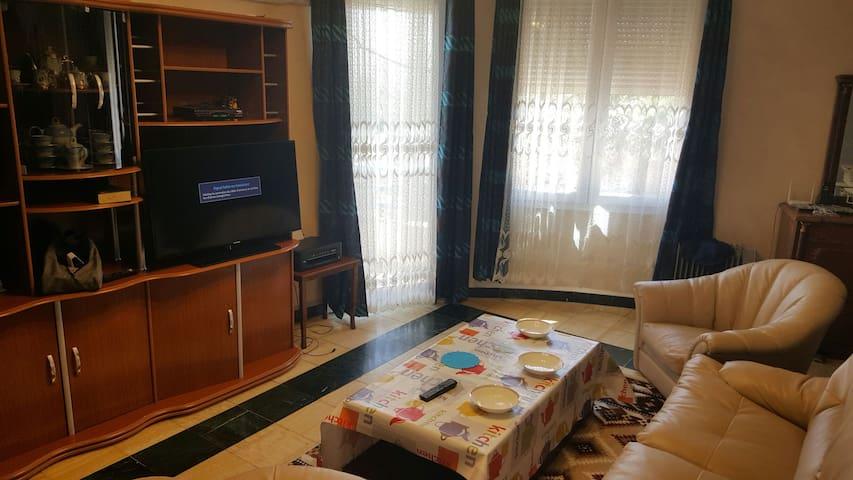 Belle appartement 150 metre - Algiers - Pis