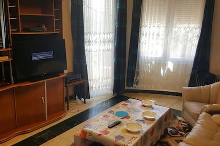 Belle appartement 150 metre - Algiers - Lejlighed
