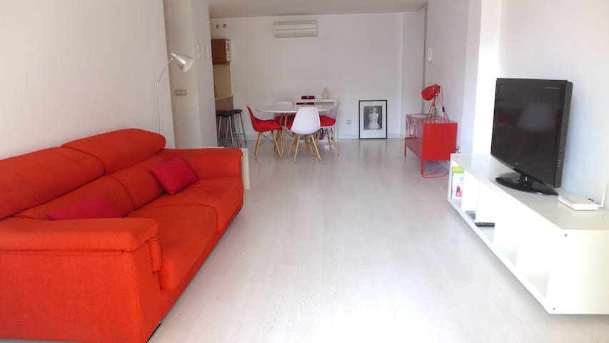 Apartamento en ciutadella menorca apartments for rent in menorca balearic islands spain - Apartamentos california menorca ...