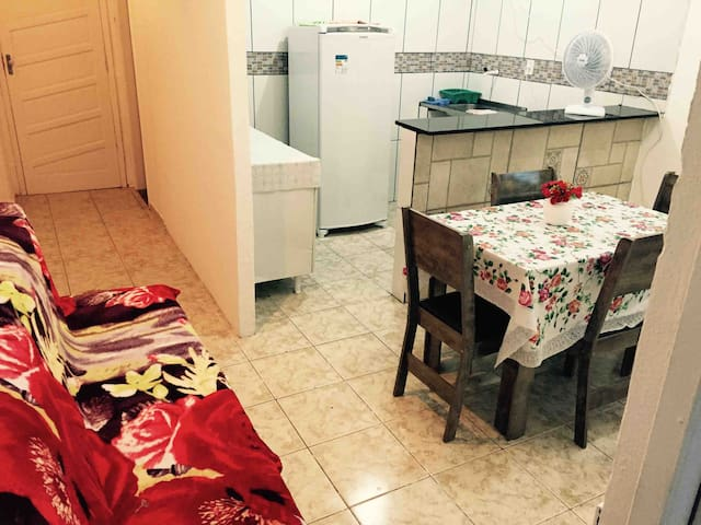 Full apartment in Historic Downtown Salvador
