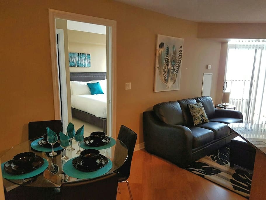 Luxury 2bdr 2bath Near Square One Mall Apartments For Rent In Mississauga Ontario Canada