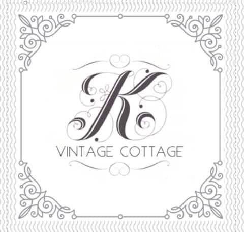 K Vintage Cottage  Full kitchen- 1 Night minimum