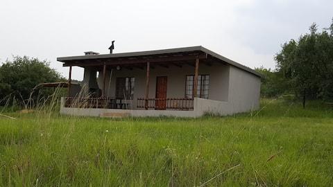 Pivaansbad Cottage