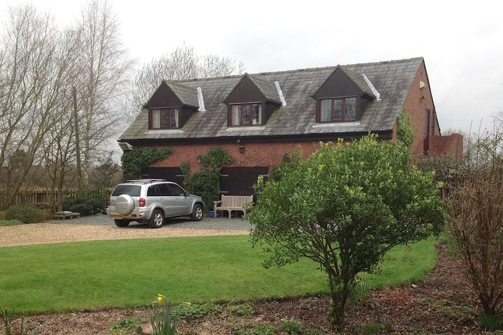 The Granary, Fairhouse Farm