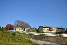 1st house on left 880 Fullerton Rd