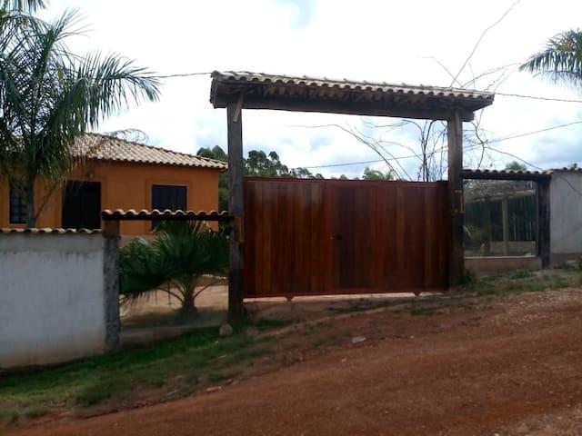 Chácara Cantinho do Céu