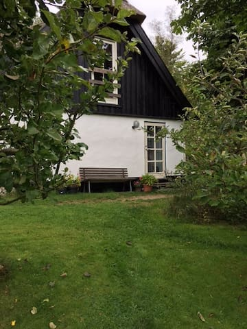 Lovely entire home/apt, beutiful natur in Farum