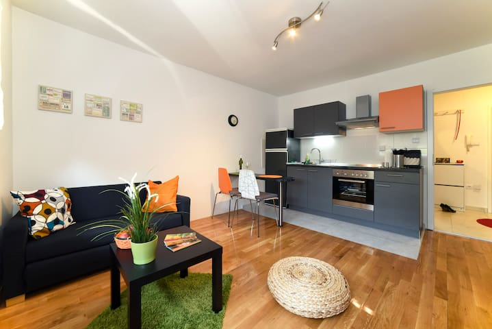 Luxury living for great price - Zagreb