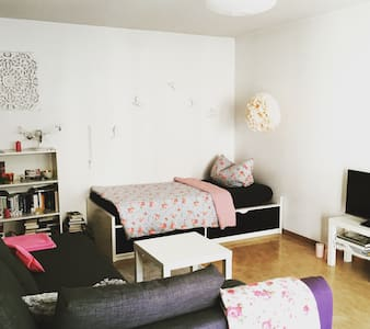 Lovely flat in the heart of Zurich