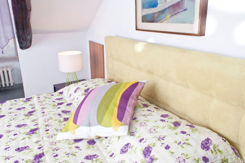 Il Cuscino/The Pillow