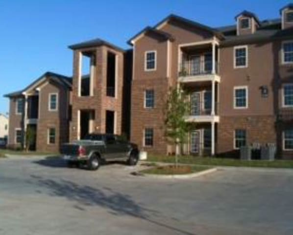 Great apartment in South Lubbock! - Lubbock - Wohnung