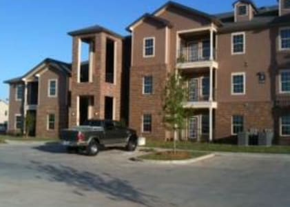 Great apartment in South Lubbock! - Lubbock - Departamento