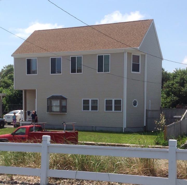 White Horse Beach Family Rental
