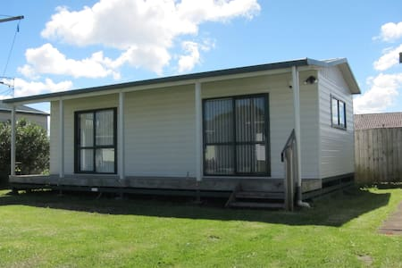Your Private Pad in Close Proximity to Airport - Auckland - Guesthouse