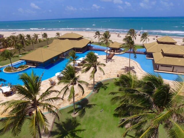 Flecheiras Eco Resort - Ceara - Flecheiras - (ไม่ทราบ)