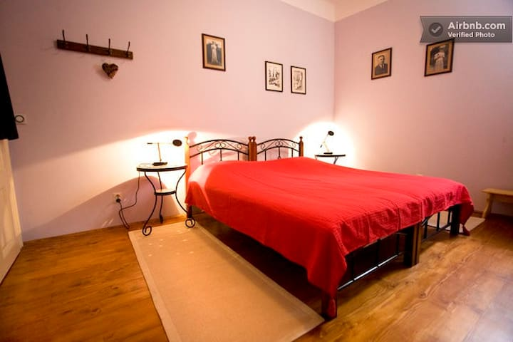 The best accomodation in Karlovci 2 - Sremski Karlovci - Appartement