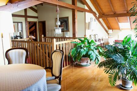 Casa 2 plantas con encanto ITZIAR - Itziar