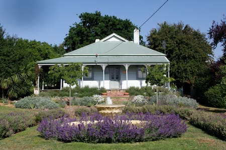 The Wash House - Kyneton