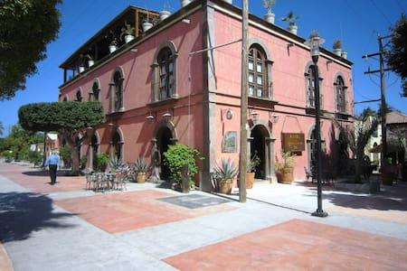 Habitacion Aire Acondicionado - Loreto