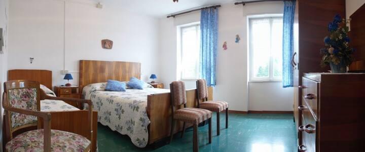 Rooms in the Dolomites -Vigo di C.