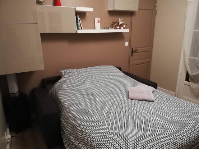 Votre Chambre pour partir à la découverte du Tarn
