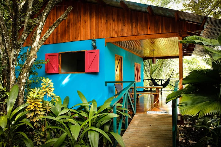 Casacolores 1 bedroom cottage #4