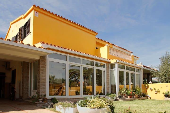 La Casita de la Playa - 4 dbl room - Benicàssim - Villa