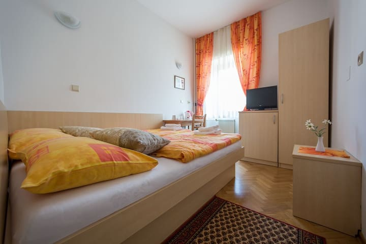 Double Room (2 adults) - Kranjska Gora - Apartamento