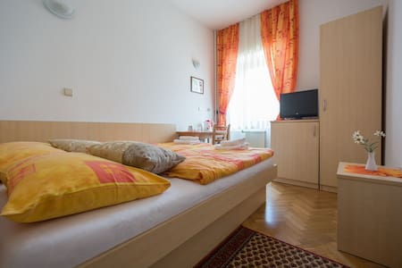 Double Room (2 adults) - Kranjska Gora
