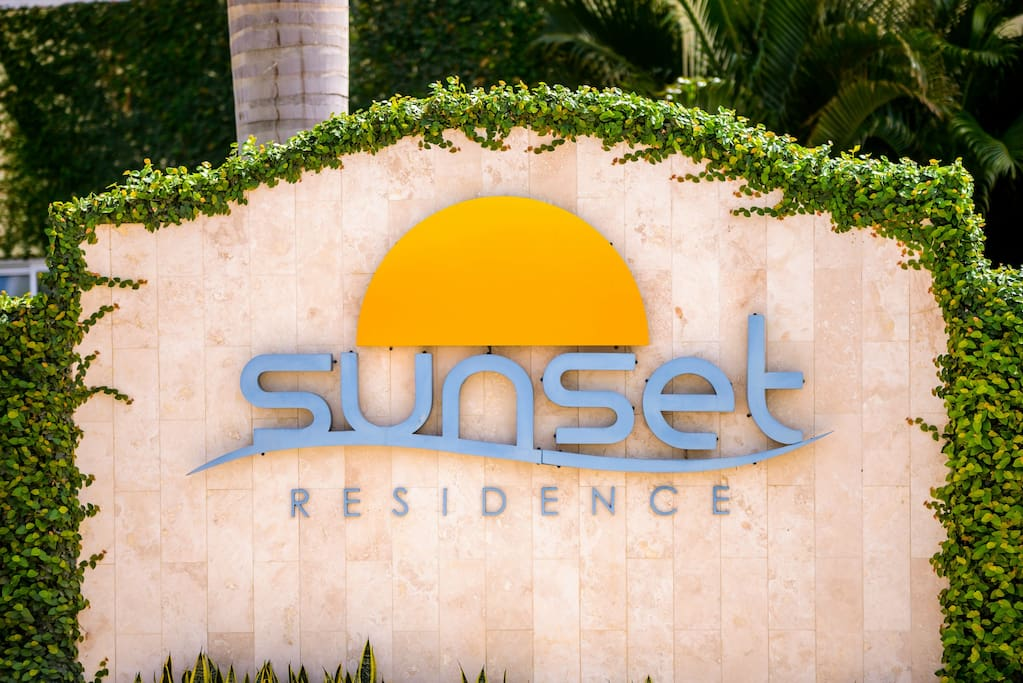 Sunset Residence Aruba - Eagle Beach