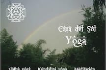 CASA DEL SOL :: YOGA & LODGE