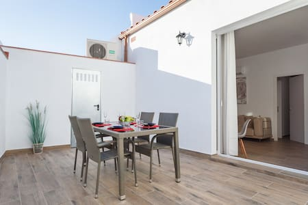 20km from Barcelona and next to the beach, terrace - Mataró - 其它