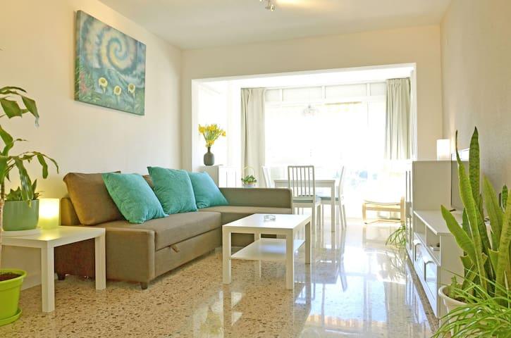 Apartamento Garden Playa de San Juan Alicante