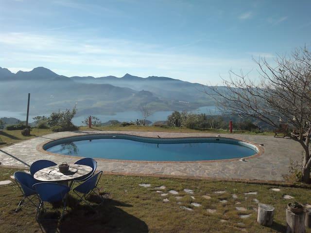 Hacienda El Mirador: Haus 1 - El Gastor