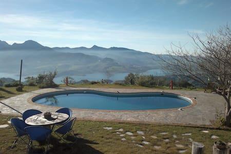 Hacienda El Mirador: House 1 - El Gastor - Inny