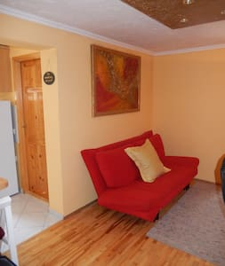 Apartment Monte Rosa - One - Delnice