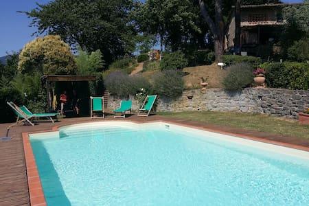 Tuscany Mugello-Florence villa&pool - Scarperia e San Piero