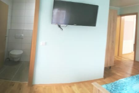 Gästezimmer 3 - Zur Müllerrei