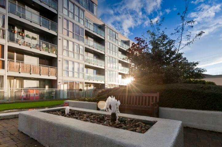 Premium Apartment,Ringsend,Dublin 4 - Dublín - Apartamento