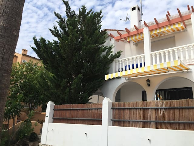 Andalusian style House - Mijas - Dům