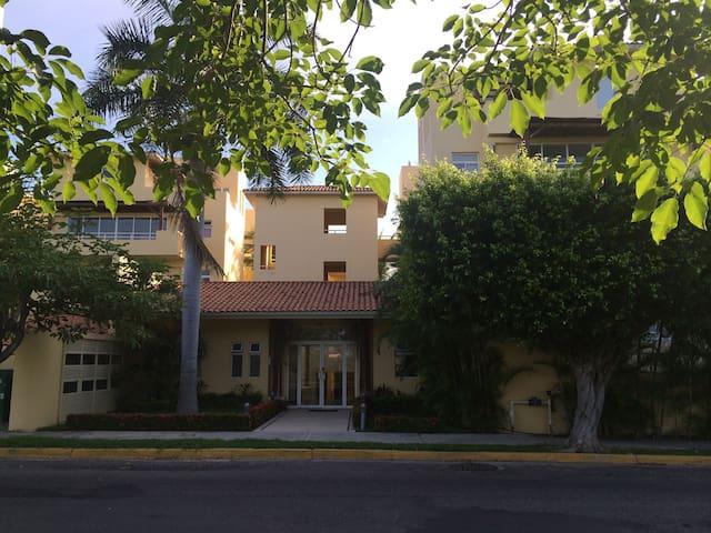 Condominio Santa Fe - Bahia de Banderas - Appartement