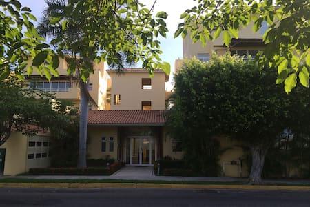 Condominio Santa Fe - Bahia de Banderas