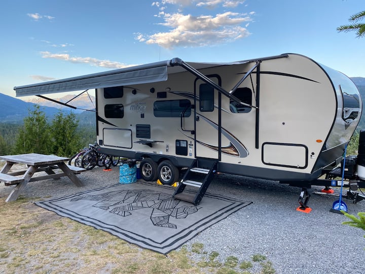 Whistler and Squamish RV